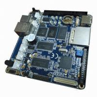 China Industrial Control PCBA Boards Rigid Tprototype Printed Circuit Board Assembly Services wholesale