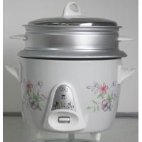 China  English Language 3 Cups Drum Rice Cooker , Automatic Rice Cooker For Restaurant  for sale