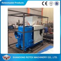 Quality 2100 KW Biomass wood pellets burner used for steam boiler , drying equipment for sale