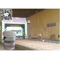 China ROHS ISO Water Based Spray Paint Overcoatable Polyurethane Deck , 40 microns dry wholesale