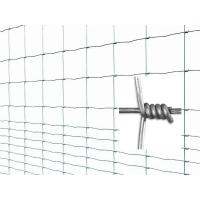 Quality Zoo Wild Fencing Roll Hardware Galvanized Wire Mesh Garden 8 foot tube farm for sale