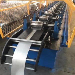 China Custom Profile Steel Forward Cold Roll Forming Machine Simesion Motor wholesale