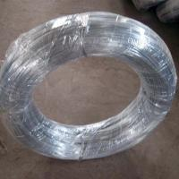 Wholesale hot dipped galvanized iron wire for making wire mesh from china suppliers