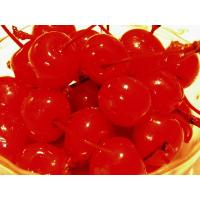 China Cherry Canned Fruit Salad No Impurity Sweet Taste With Easy - Open Lid wholesale