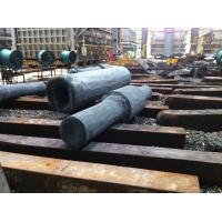 Quality OEM Heavy Duty Forged Steel Shaft 42CrMo4 , Steel Machining Shafts for sale