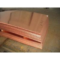 China Pure Copper Sheet Copper Plate wholesale