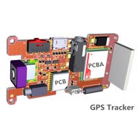 China GPS Tracker PCB Assembly and Manufacturing Service wholesale