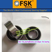 China Lightweight 163110-2RS Bicycle Wheel Bearings16 x 31 x 10mm wholesale