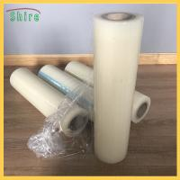 China Temporary Carpet Protection Film Keeps Carpets Clean And Damage Free While Building on sale
