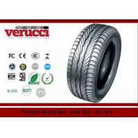 China Practical Comfort PCR 16Rim 275/70R114H Automobile Tires Excellent Performance wholesale