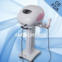 Radio Frequency Beauty Device 1MHz Eye Wrinkle Removal 10MHz Stomach Slimming