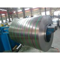 Wholesale Q195 / SGCC Grade Galvanized Steel Strip High Zinc Coating Skin Passed with Zero Spangle from china suppliers