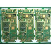 Buy cheap Heavy copper PCB from wholesalers