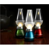 Quality Blow Controlling Fasion LED Retro Lamps Of Outdoor Camping & Sport for sale