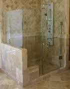 China Corner Shower Enclosure With Shower Panel wholesale