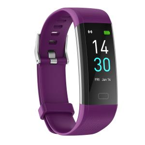 China Ble5.0 IP68 80*160dpi Blood Pressure Monitor Smartwatch HRS3300 wholesale