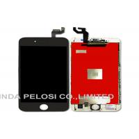 China AAA Iphone 6s LCD Touch Screen Digitizer Assembly Front Glass Frame Bezel on sale