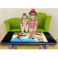 China LCD Touch Screen Table Landscape or portrait 110 - 240V AC wholesale