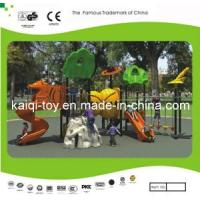 China Rhyme of Sea Sailing Series Outdoor Playground Equipment (KQ10074A) wholesale