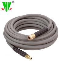 China Hebei Henyu power care hot pressure washer hose hydraulic hose for cleaning equipment wholesale