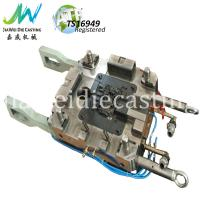 China OEM / ODM Aluminum Die Casting Mould , Easily Assembled AL Die Casting Tooling on sale