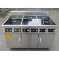 Commercial Induction Cooker ~ Kitchen and restaurant commercial electric induction range