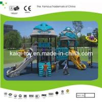China Nice Looking Robot Series Outdoor Playground Equipment wholesale