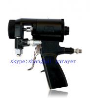 Quality Fusion Air Purge Plural-Component Spray Gun for sale