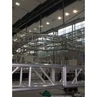 China 1.7ft x 2.5ft Aluminum Truss Systems for Outdoor Event 2 Years Warranty wholesale