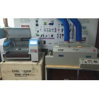 China CHMT528P Feeder Machine + T960 reflow oven SMT SMD Pick And Place Machine + Vibration feeder wholesale