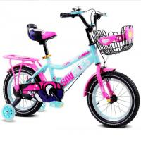 Quality China Factory Child Bicycles Price / New Model Unique Kids Bike / Baby Girl for sale