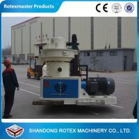 China 1-1.5Ton Per Hour Saw dust Wood Pellet Machine , Wood Pellet Mill Machine wholesale
