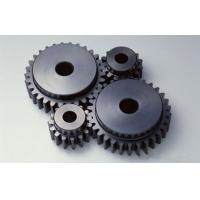 China CNC turning and Gear Hobbing Process Spur Small Plastic Gears With Durable Service Life wholesale