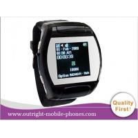China Wrist Watch Mobile Phone MQ007 wholesale