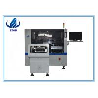 China 220 AC 50 HZ LED Mounting Machine E6T-1200 PCB Length Width Max 1200*350 Mm wholesale