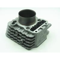 China Wear Resistance Motorcycle Cylinder Block , Single Cylinder Air Cooled Diesel Engine Parts wholesale