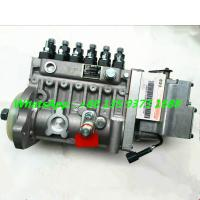 China Genuine Cummins 6CT Diesel Engine Part Fuel Pump 4941011 for Generator wholesale