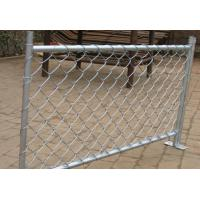 Newest best selling chain link woven wire fabrics/discount wholesale prices design chain link fence