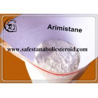 China SARMs White Powder Selective Androgen Receptor Modulator Arimistane wholesale