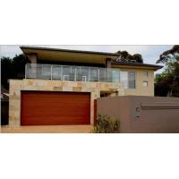 China Wood Garage Door wholesale
