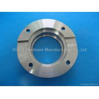 China Precision Machined Aluminum Parts wholesale