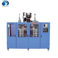Quality Double Station Extrusion Blow Molding Machine For Jerrycan 5-12L for sale