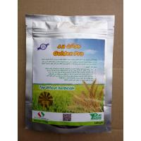 Quality Industrial Weed Control Post Emergent Selective Herbicide Environmentally Friendly Weed Killer for sale