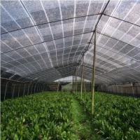 China HDPE Garden / Carport Wind Production Agriculture Shade Net Polypropylene Shade Cloth wholesale