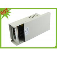 China 150W 12V12.5A Rainproof Power Supply Single High Efficiency For LED Lights wholesale
