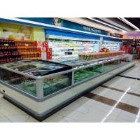 Buy cheap Frozen and Refrigerated Showcase/ Freezer - E6 Hawaii from wholesalers