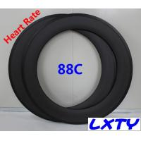Carbon fiber bicycle rims M88C Rims Width:25mm