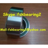 China Auto Double Row Chrome Steel Ball Bearing 4609-3AC2RS Air Conditioner Bearing wholesale