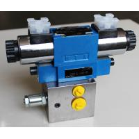 Wholesale Hydraulic valve block for Bus machine from china suppliers