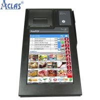 China Aclas Mini Portable All-in-one ARM POS,Touch Screen POS,Android POS wholesale